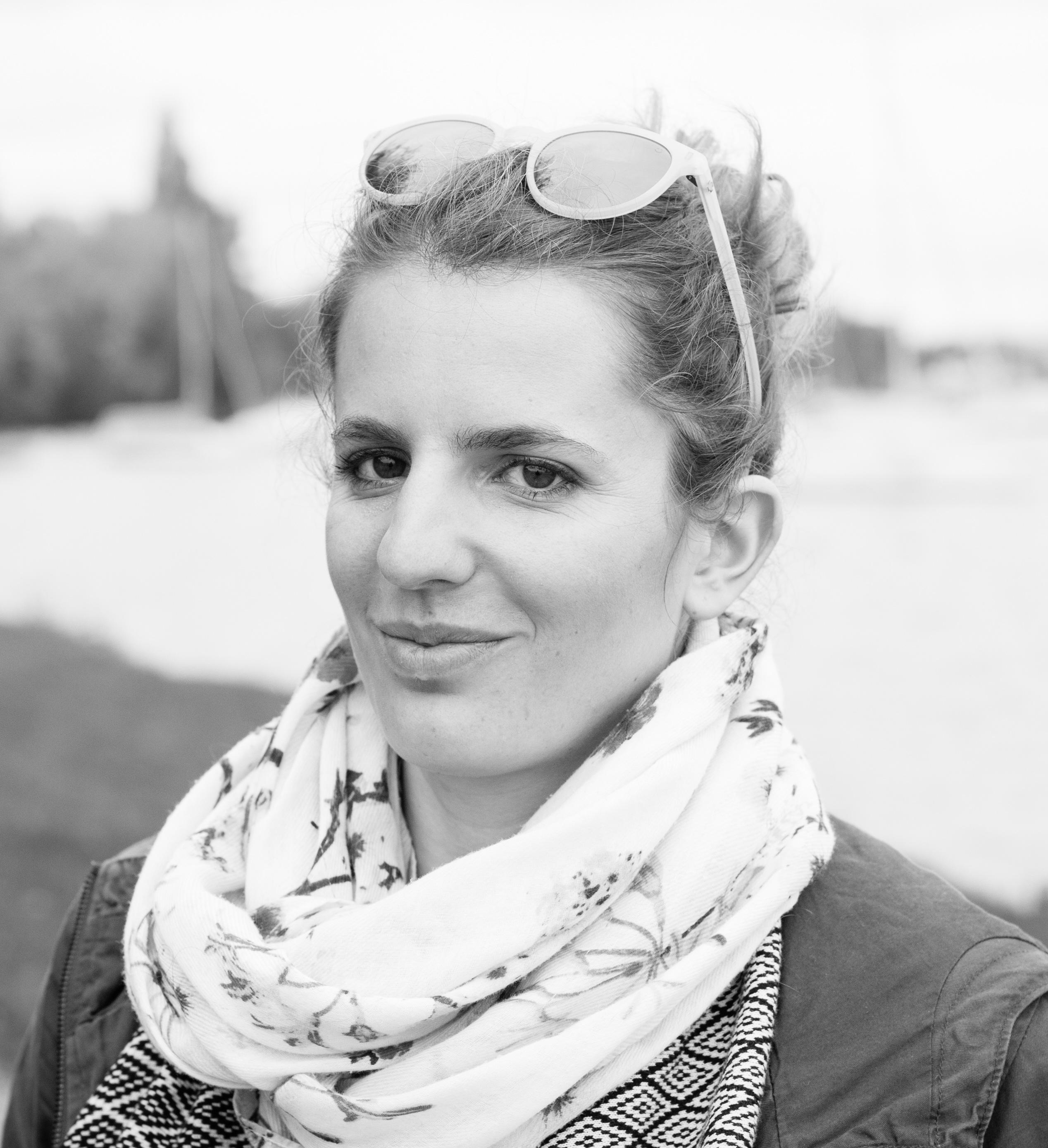 Patrizia Kummer
