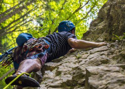 Klettern & Klettersteige